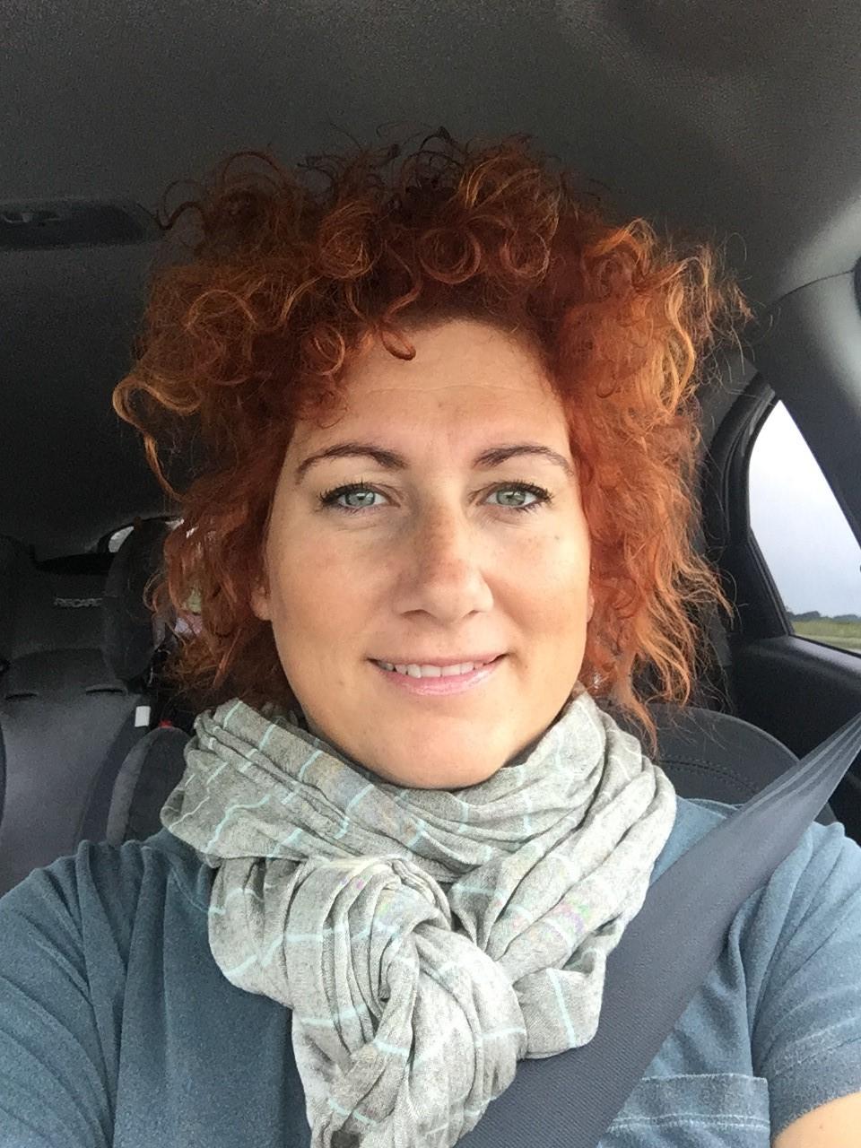 Anne-Mette Hansen