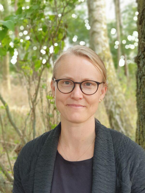 Kristina Bodal-Lauridsen