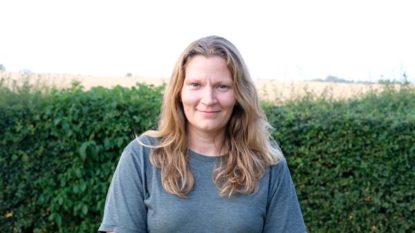 Sara Louise Madsen